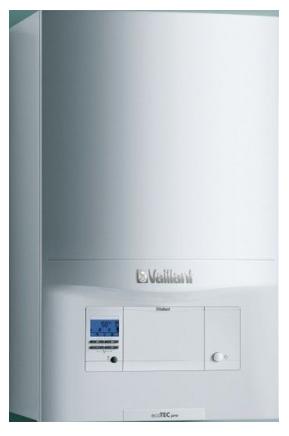 centrala in condensatie vaillant